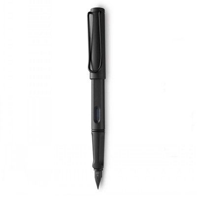 Lamy » Safari All Black -...