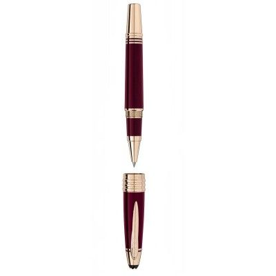 Montblanc » Roller John F. Kennedy Edizione Speciale Bordeaux