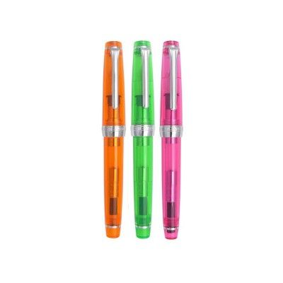 Sailor » Stilografica Professional Gear Slim Transparent Demonstrator