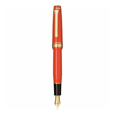 Sailor - Stilografica Professional Gear Slim Gold Colors