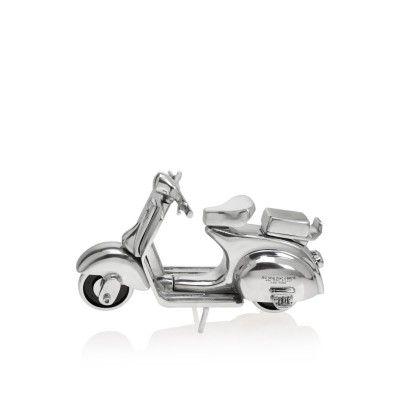 AG Spalding e Bros - Scooter Alluminio