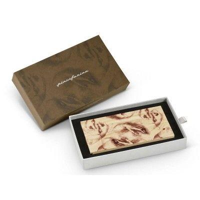 Pininfarina » Penna Cambiano Box - Leonardo 500th Anniversary