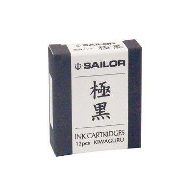 Sailor » Cartucce Speciali con nano pigmenti