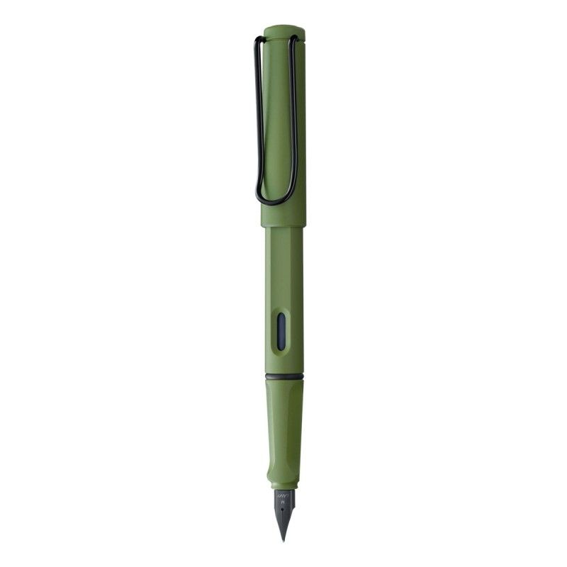 Lamy - Stilografica Safari Special Edition