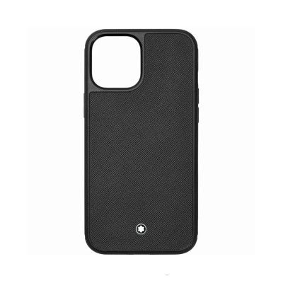 Montblanc » Cover rigida per iPhone 12Pro Max