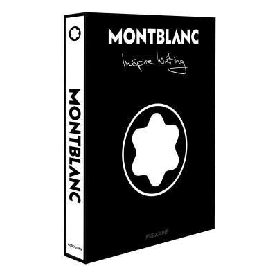 Montblanc Inspire Writing - Volume Fotografico (inglese)