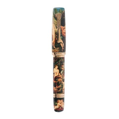 Stilografica Krone Rubens