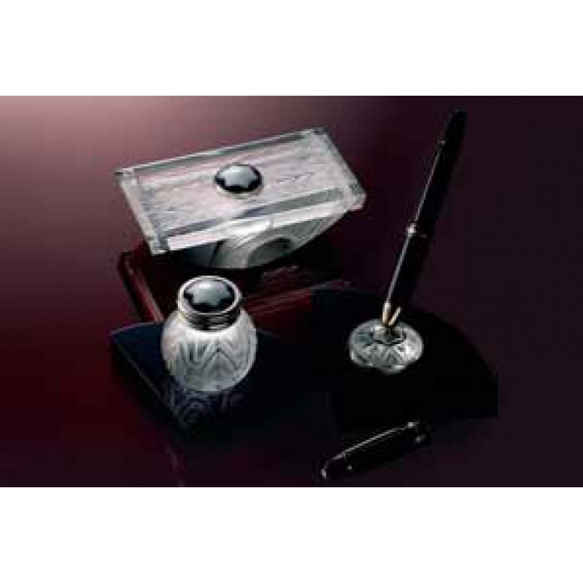 Lalique set da scrivania