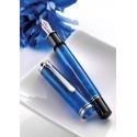 Souverän M 805 vibrant blue