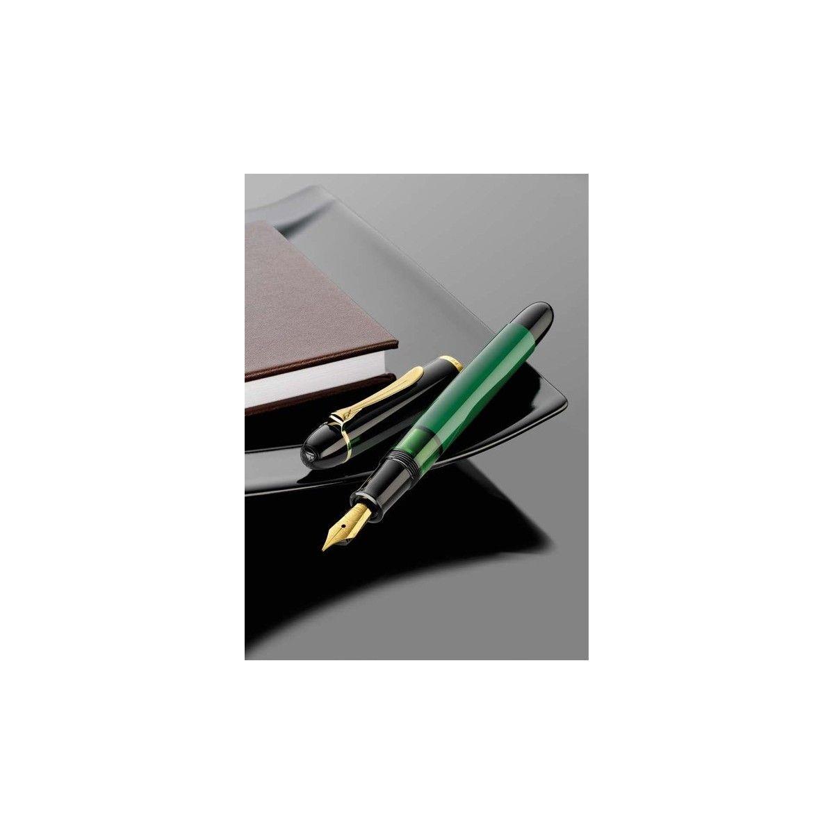 SPECIAL EDITION M120 verde/nera