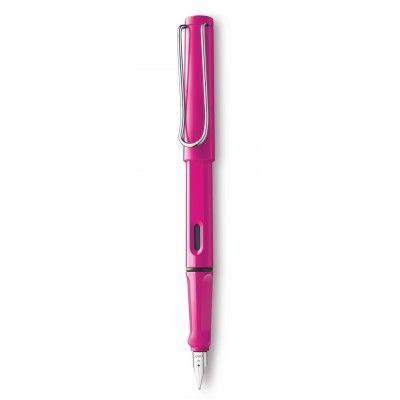 932 safari pink fountain pen